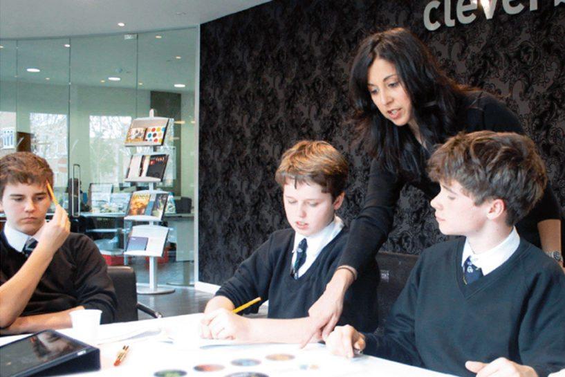 Student Engagement, School Branding, School Prospectuses, School Websites