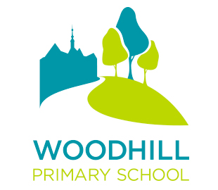 Woodhill Primary School Logo