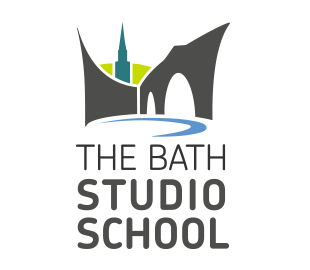 The Bath Studio School Logo