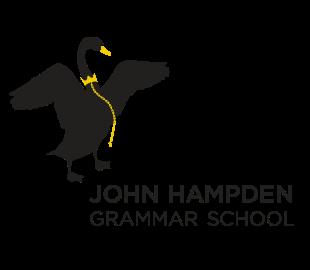 John Hampden Grammar School Logo
