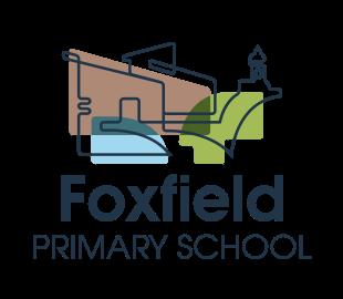 Foxfield Primary School Logo