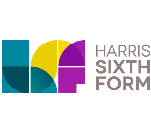 Harris Sixth Form Logo