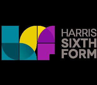 Harris Sixth Form Logo