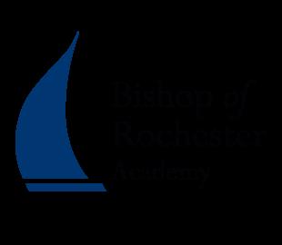 Bishop of Rochester Academy Logo