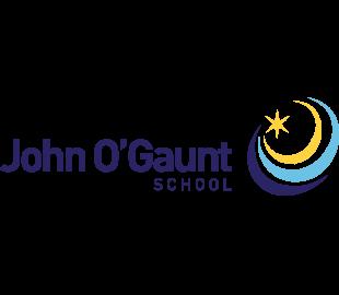 John O'Gaunt Logo