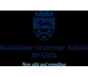 Maidstone Grammar School for Girls Logo
