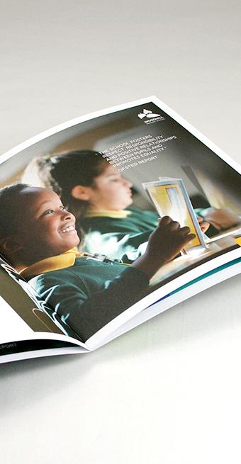 Primary School Prospectus Designs