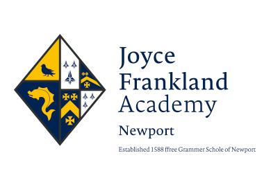 Joyce Frankland Academy Logo