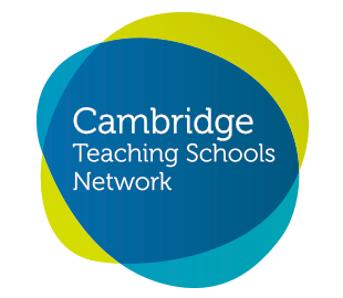 The Cambridge Teaching Schools Network Logo