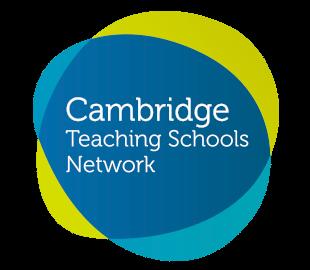 The Cambridge Teaching Schools Network Logo