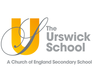 The Urswick School Logo