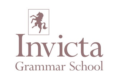 Invicta Grammar School for Girls Logo