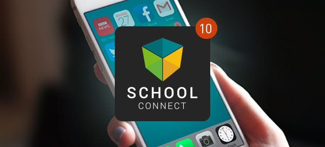 Cleverbox School Connect App