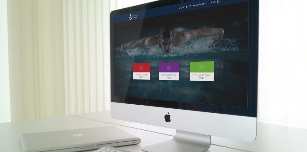 School Websites, School Website Development, React CMS, School Design