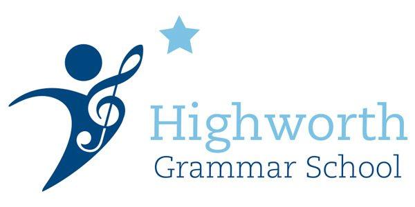 Highworth Grammar School Logo
