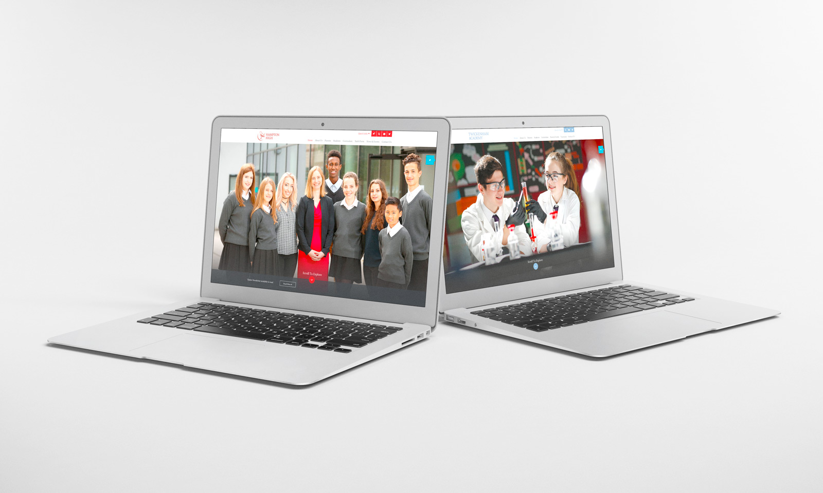 richmond west schools trust website