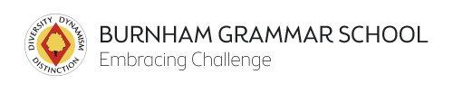 Burnham Grammar School Logo