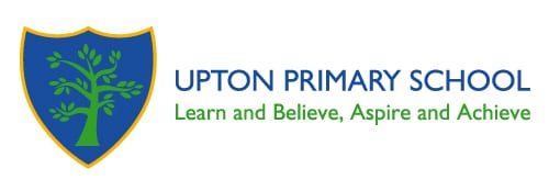 Upton Primary School Logo