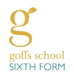 Goffs School Sixth Form Logo