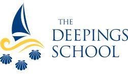Deepings School Logo