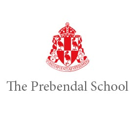 The Prebendal School Bespoke websie design