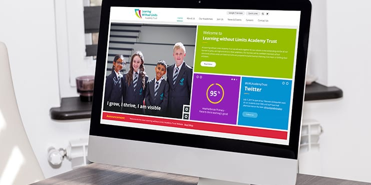 Learning_Without_Limits_Academy_Trust_Responsive_Website_Design
