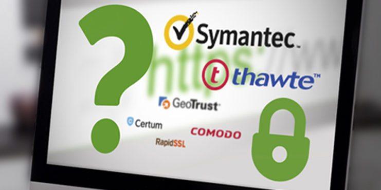 SSL certificate is your school website up to date