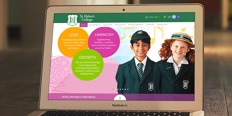 St_Helens_School_Website_Live_in_October