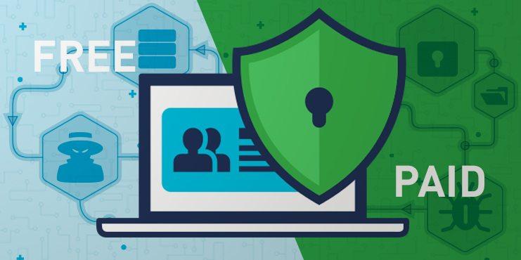 Free v Paid SSL certificates