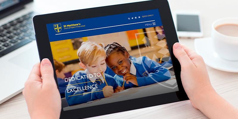 school websites st matthews church of england primary school