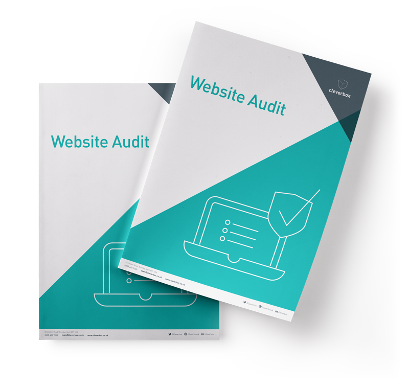 technology in education website audit