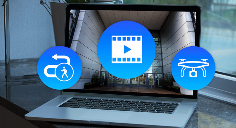 Virtual Video School Tour